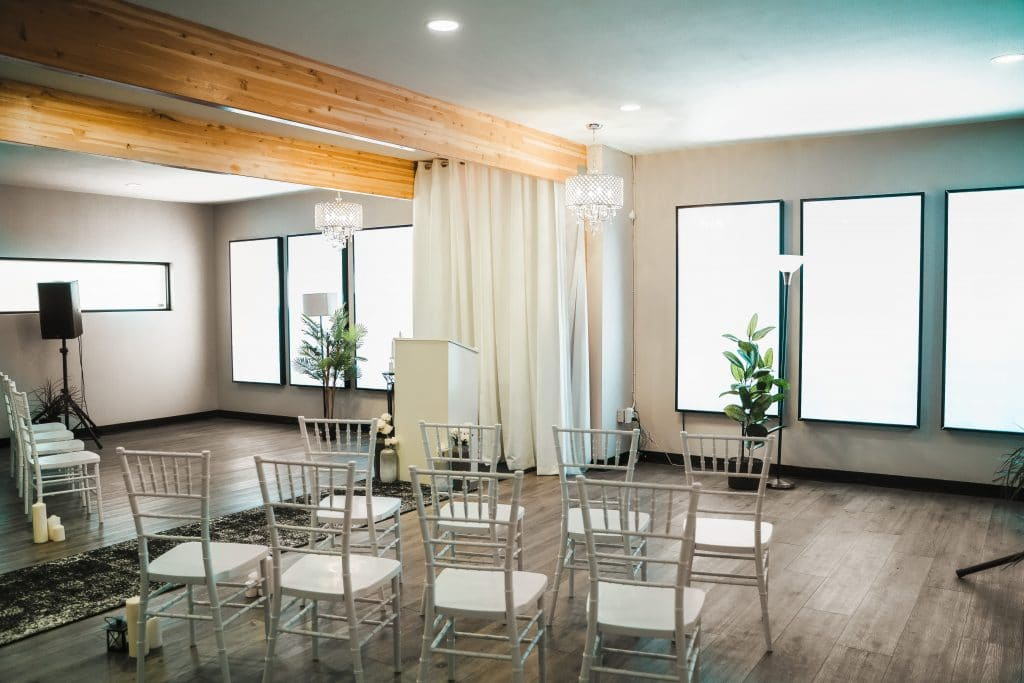 The Little Vegas Wedding Chapel