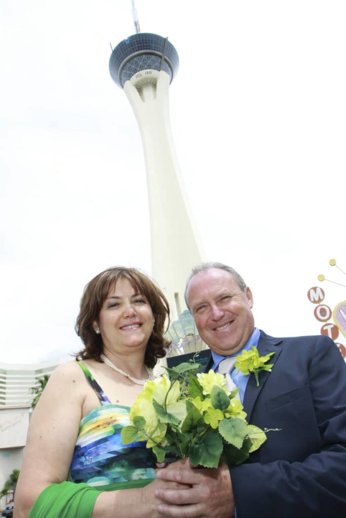 Get Married in Las Vegas by Elvis