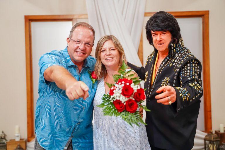 Elvis Vow Renewals
