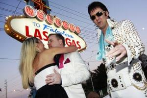 Best Elvis Weddings