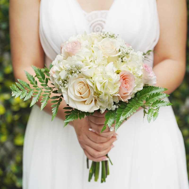 Wedding Spring Bouquet