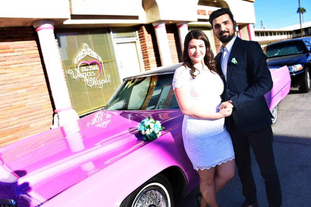 save money get married in vegas