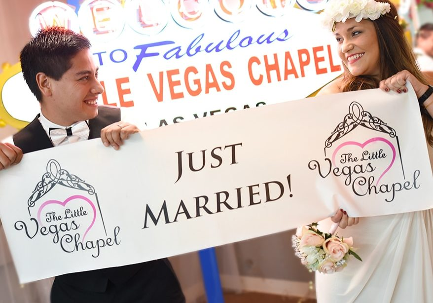 Sign and File Your Marriage License Quick