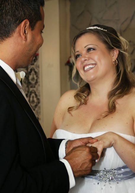 las vegas wedding!