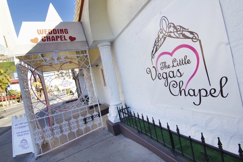 Marriage License How To Get Married In Las Vegas