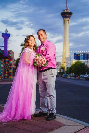 Renew Your Vows in Fabulous Las Vegas, NV!