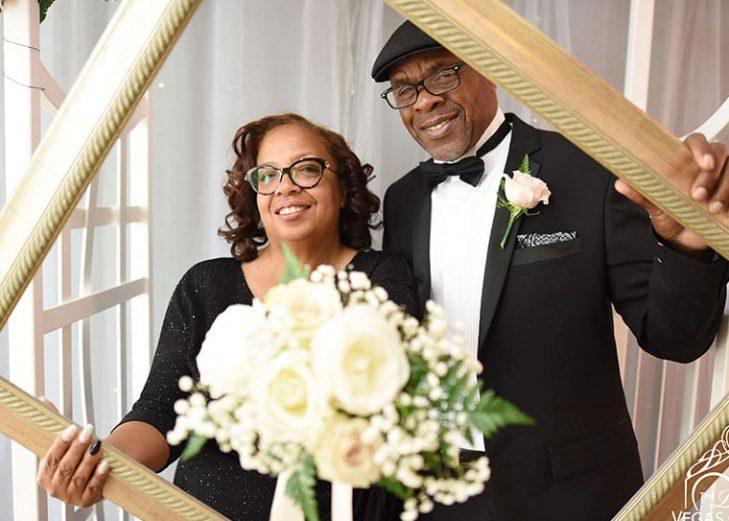 Order Wedding Photos