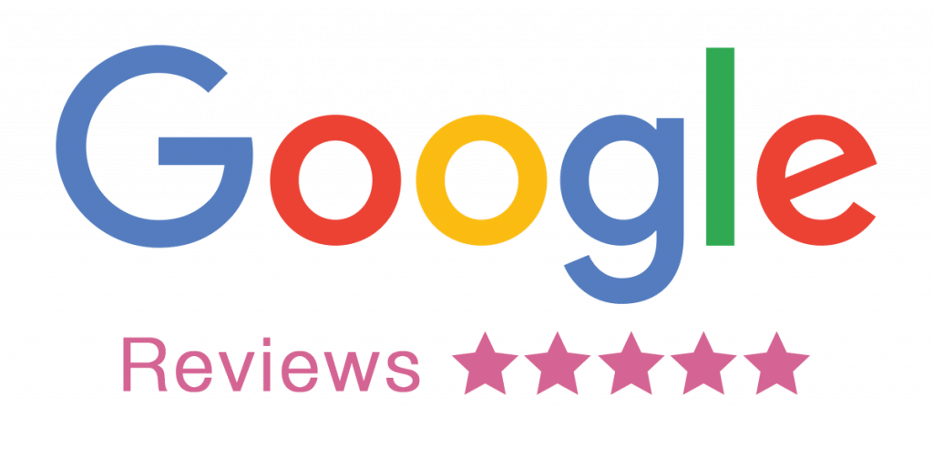 Google Reviews LVC Logo