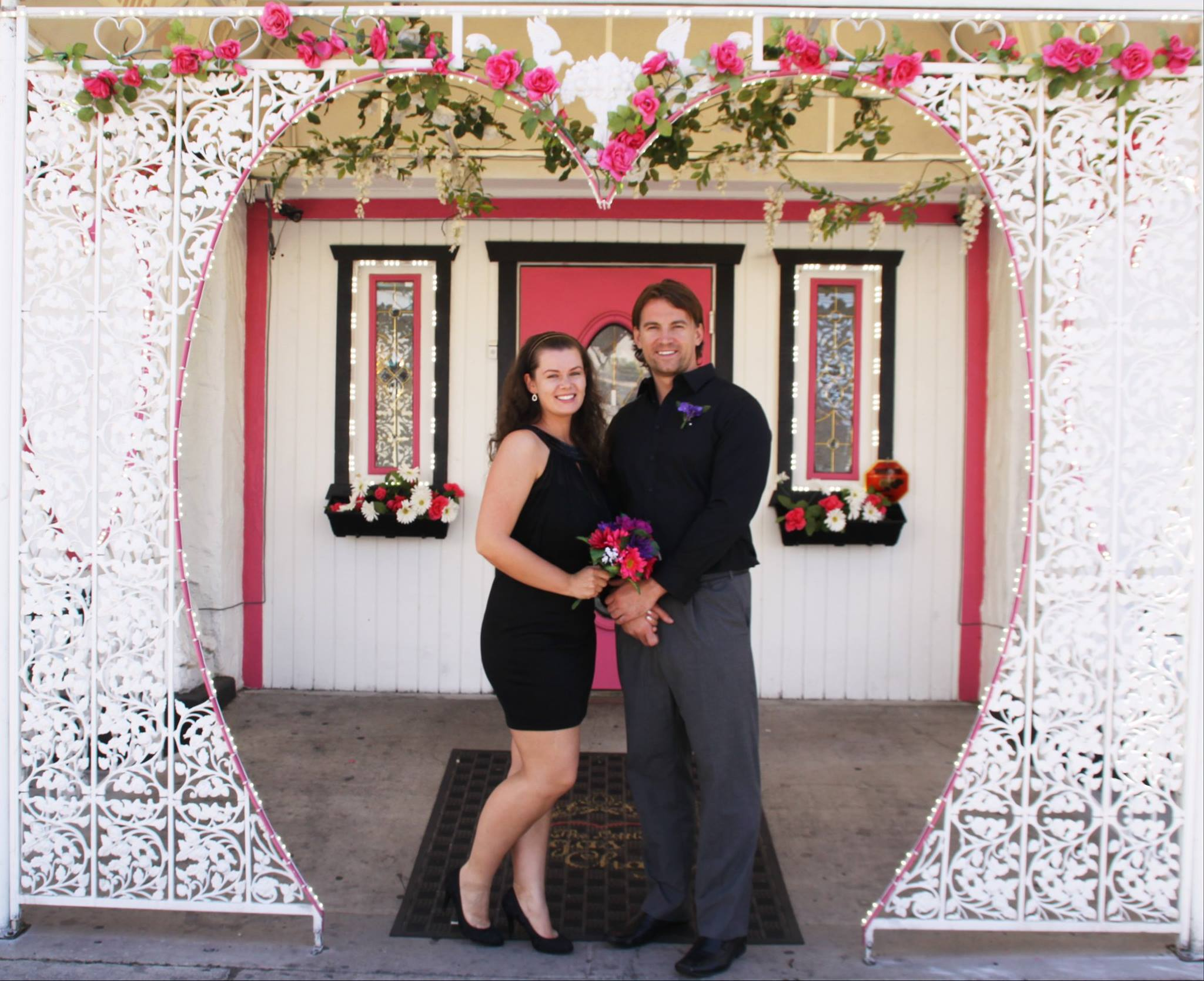 The Top Las Vegas Strip Wedding Chapel