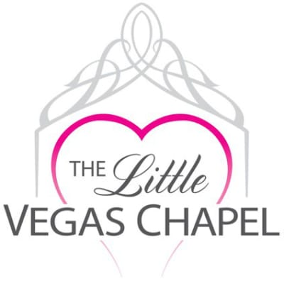 Little Vegas Chapel Logo