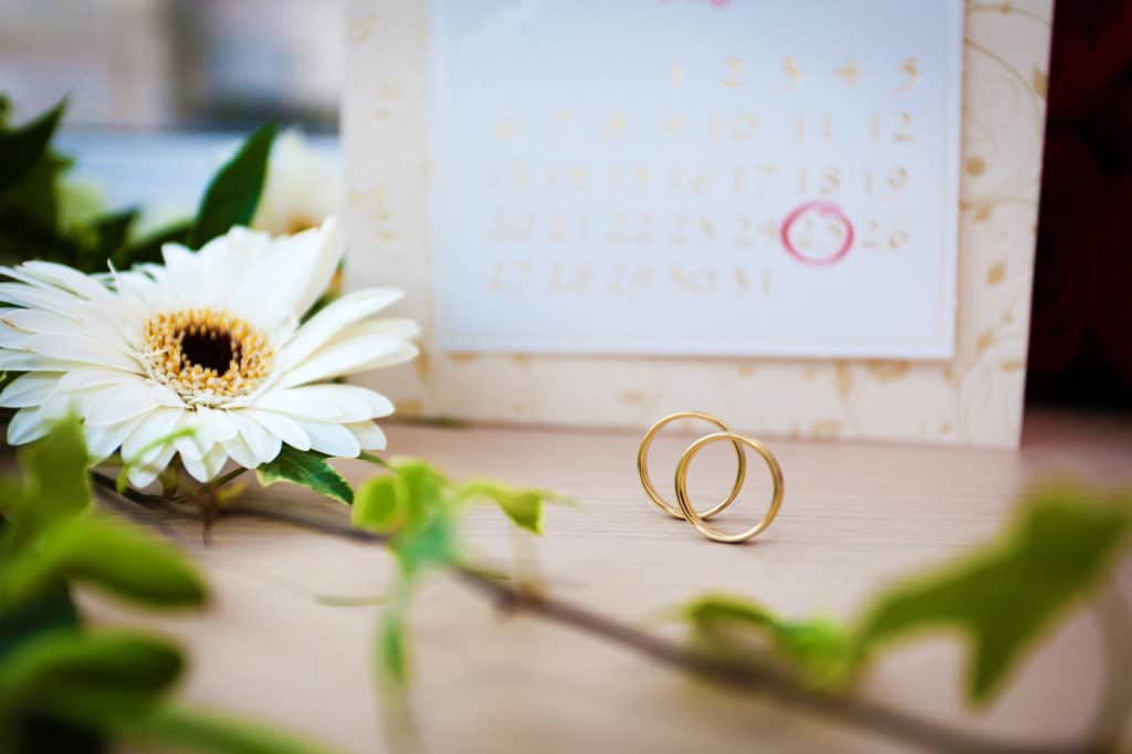 Planning Your Own Wedding