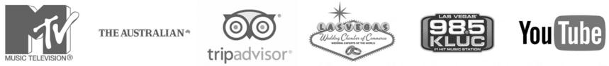 The Little Vegas Chapel Sponsor Logo