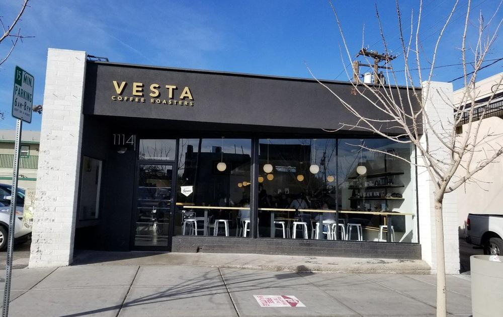 Vesta Coffee