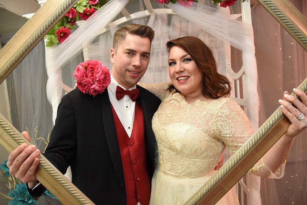 Wedding Photo Ideas Las Vegas
