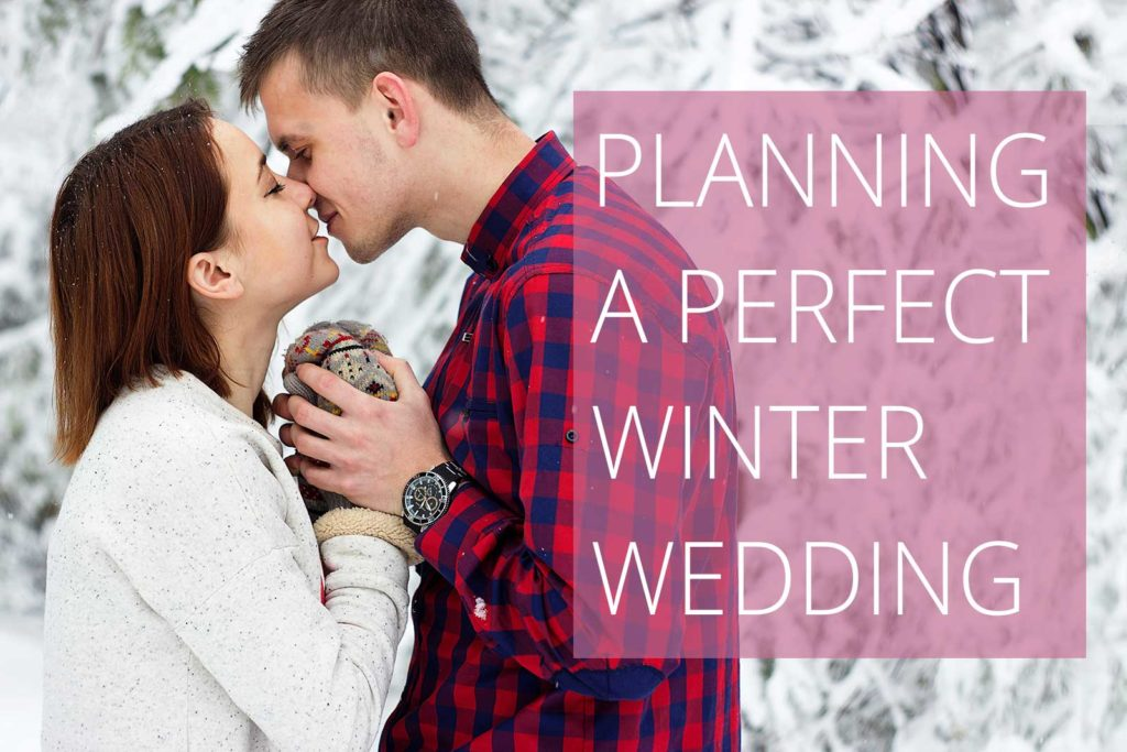Winter Wedding in Las Vegas
